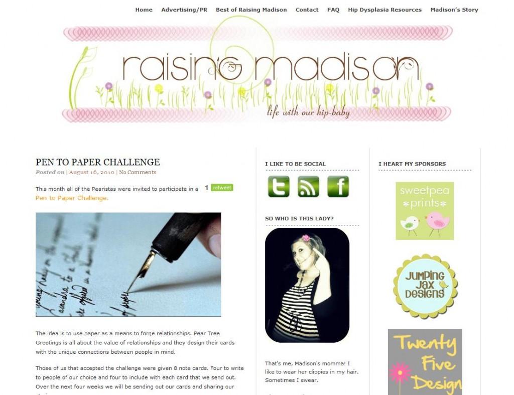 RaisingMadison